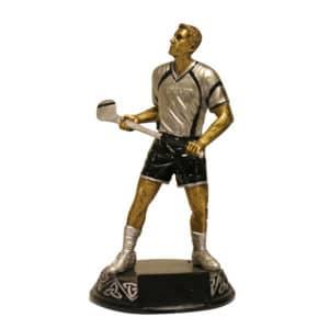 Hurling Award - Wee County Trophies